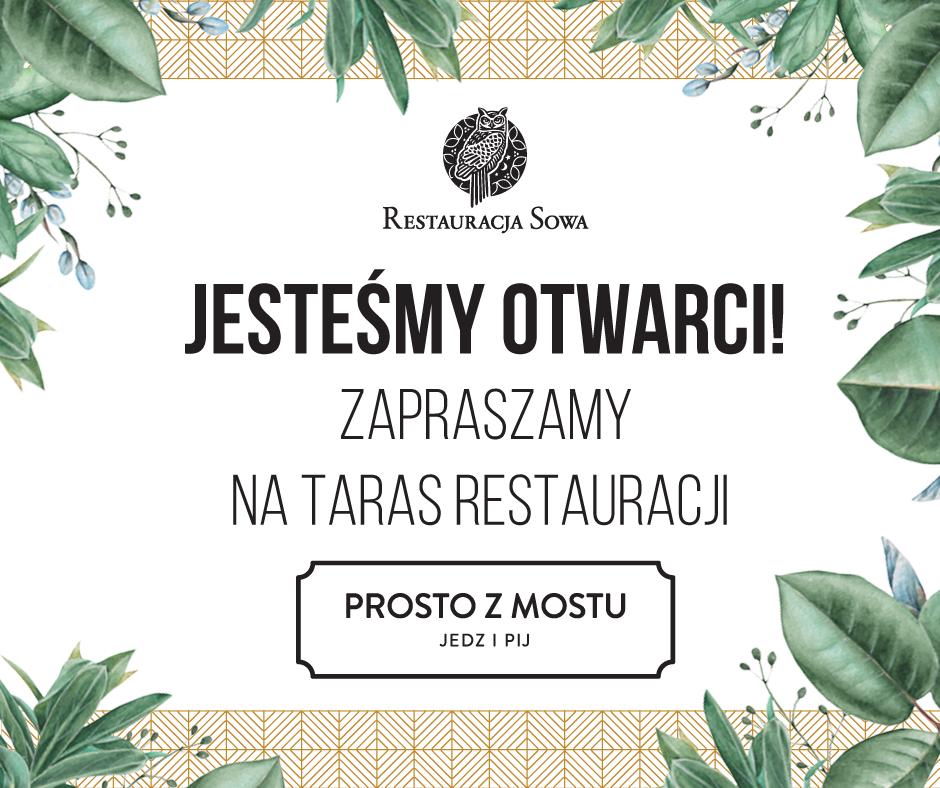 Otwarte, Mostowa 4, Bydgoszcz